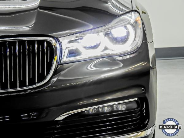 Used 2016 BMW 7 Series 750i xDrive for sale $35,074 at Gravity Autos in Roswell GA 30076 4