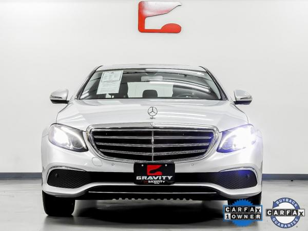 Used 2017 Mercedes-Benz E-Class E 300 for sale $24,859 at Gravity Autos in Roswell GA 30076 2