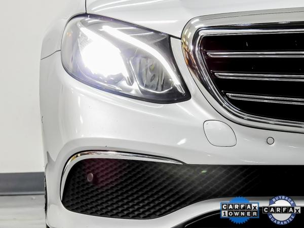Used 2017 Mercedes-Benz E-Class E 300 for sale $24,859 at Gravity Autos in Roswell GA 30076 3
