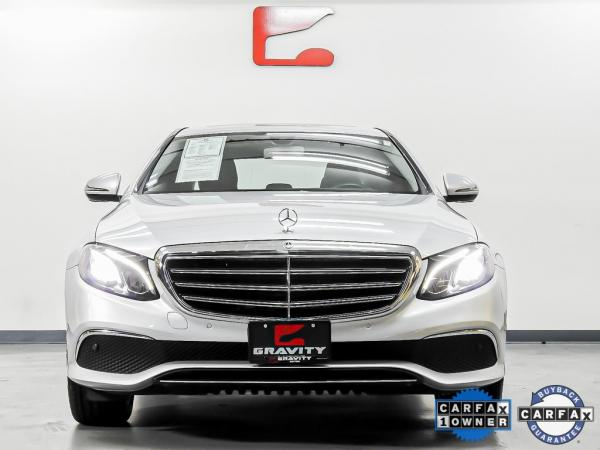 Used 2017 Mercedes-Benz E-Class E 300 for sale $28,021 at Gravity Autos in Roswell GA 30076 2