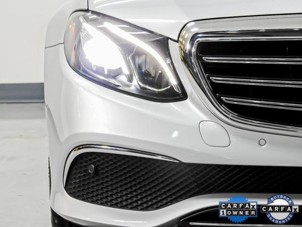 Used 2017 Mercedes-Benz E-Class E 300 for sale $28,021 at Gravity Autos in Roswell GA 30076 3