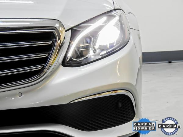 Used 2017 Mercedes-Benz E-Class E 300 for sale $28,021 at Gravity Autos in Roswell GA 30076 4