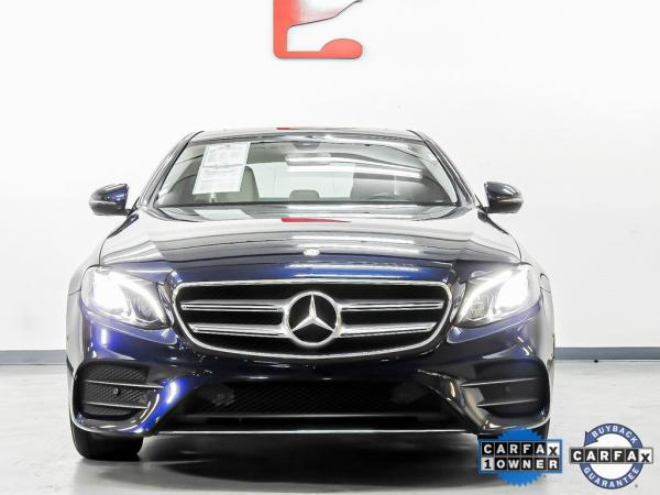 Used 2017 Mercedes-Benz E-Class E 300 for sale $27,976 at Gravity Autos in Roswell GA 30076 2