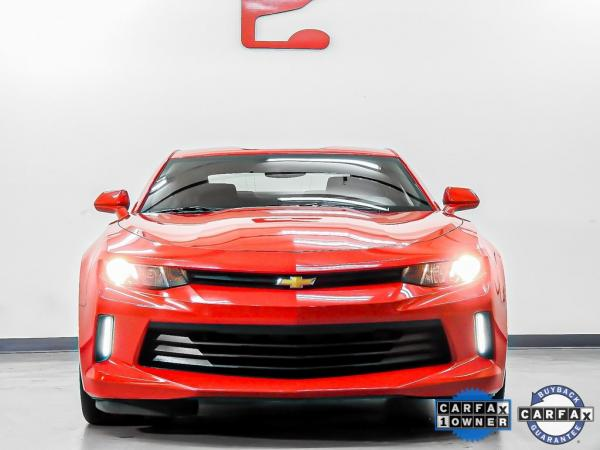 Used 2016 Chevrolet Camaro 1LT for sale $18,165 at Gravity Autos in Roswell GA 30076 2