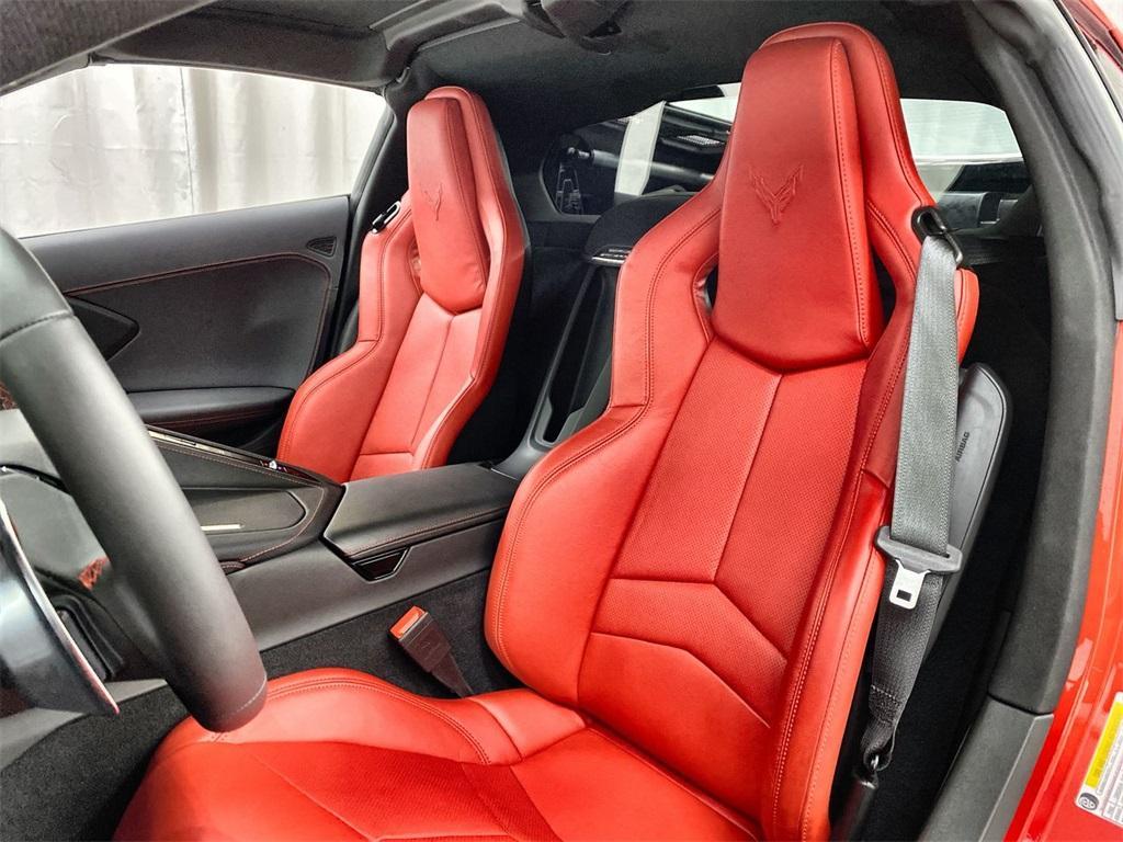 Used 2020 Chevrolet Corvette Stingray for sale $101,888 at Gravity Autos Marietta in Marietta GA 30060 10