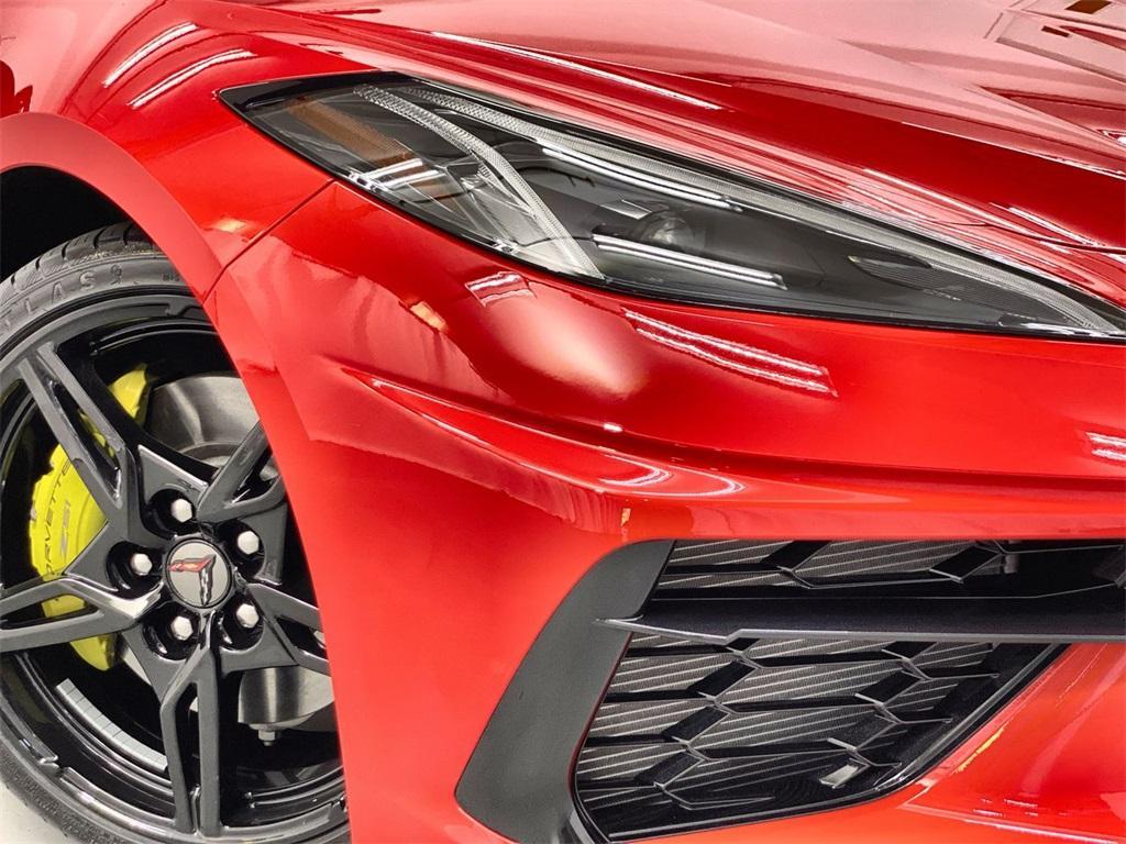 Used 2020 Chevrolet Corvette Stingray for sale $101,888 at Gravity Autos Marietta in Marietta GA 30060 12