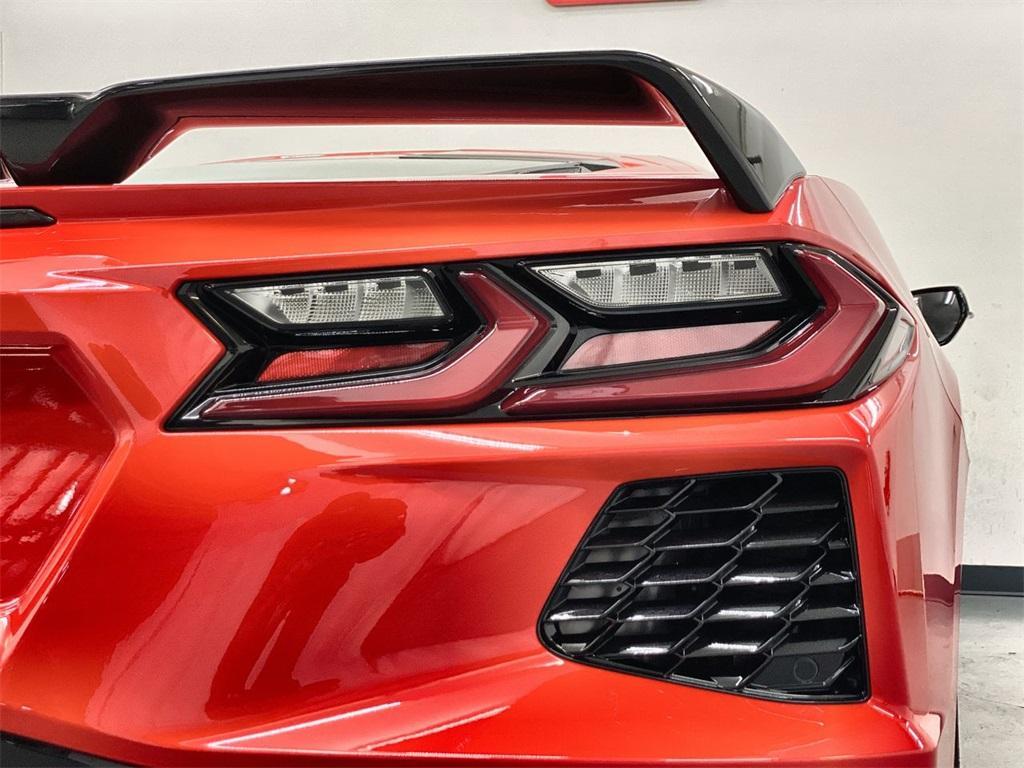 Used 2020 Chevrolet Corvette Stingray for sale $101,888 at Gravity Autos Marietta in Marietta GA 30060 13