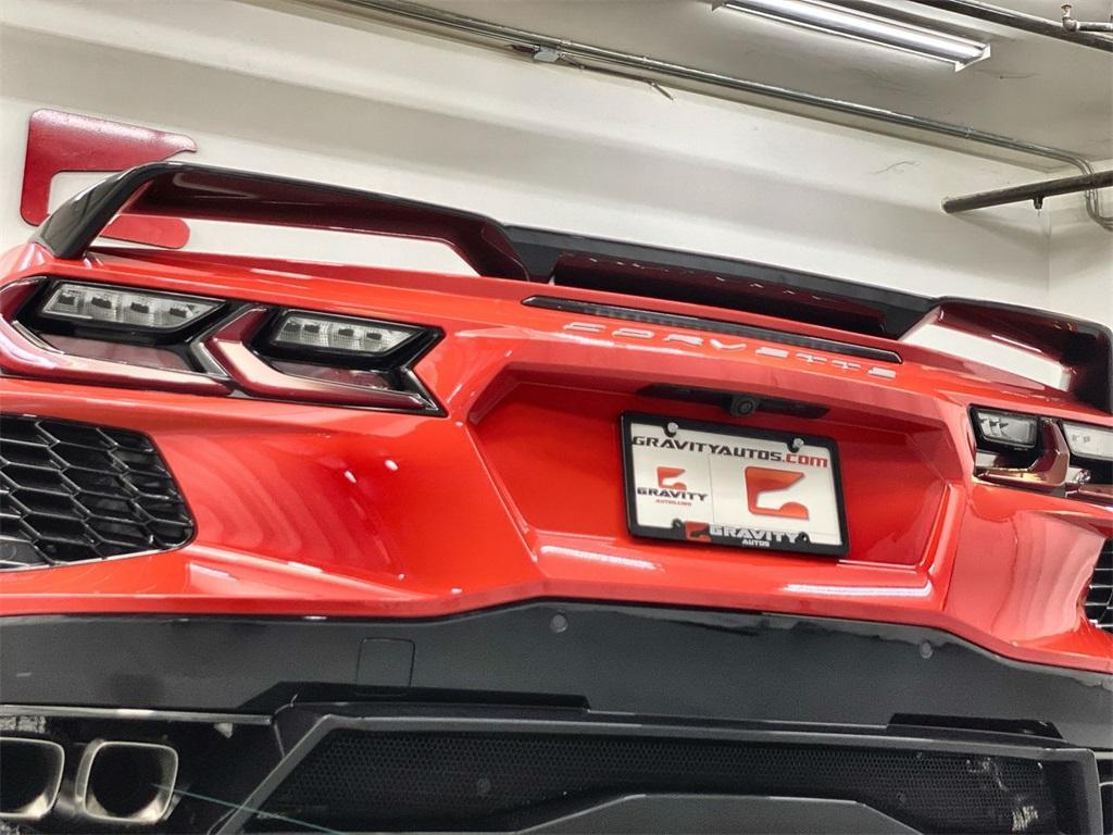 Used 2020 Chevrolet Corvette Stingray for sale $101,888 at Gravity Autos Marietta in Marietta GA 30060 14