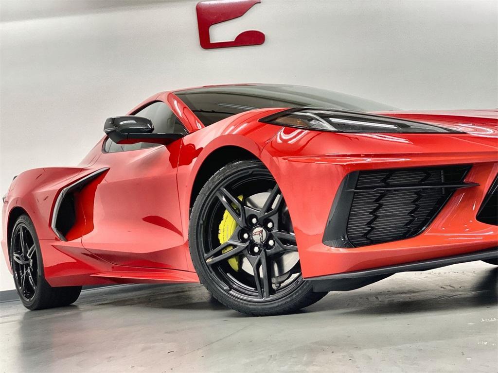 Used 2020 Chevrolet Corvette Stingray for sale $101,888 at Gravity Autos Marietta in Marietta GA 30060 15