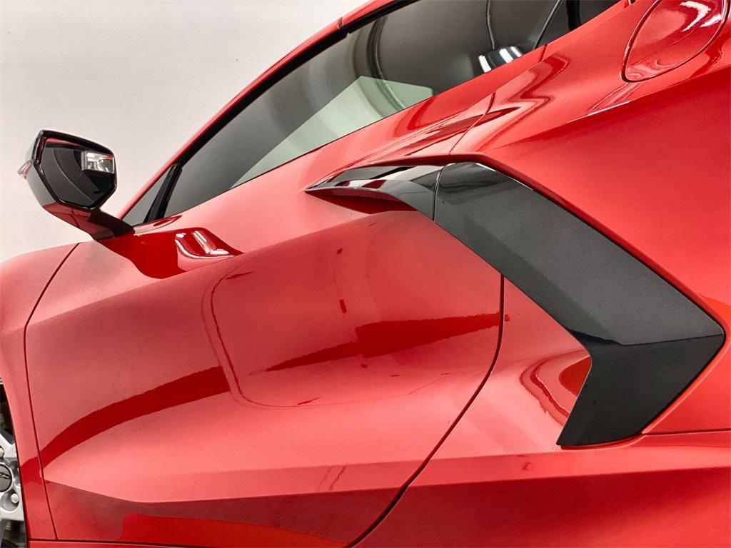 Used 2020 Chevrolet Corvette Stingray for sale $101,888 at Gravity Autos Marietta in Marietta GA 30060 16