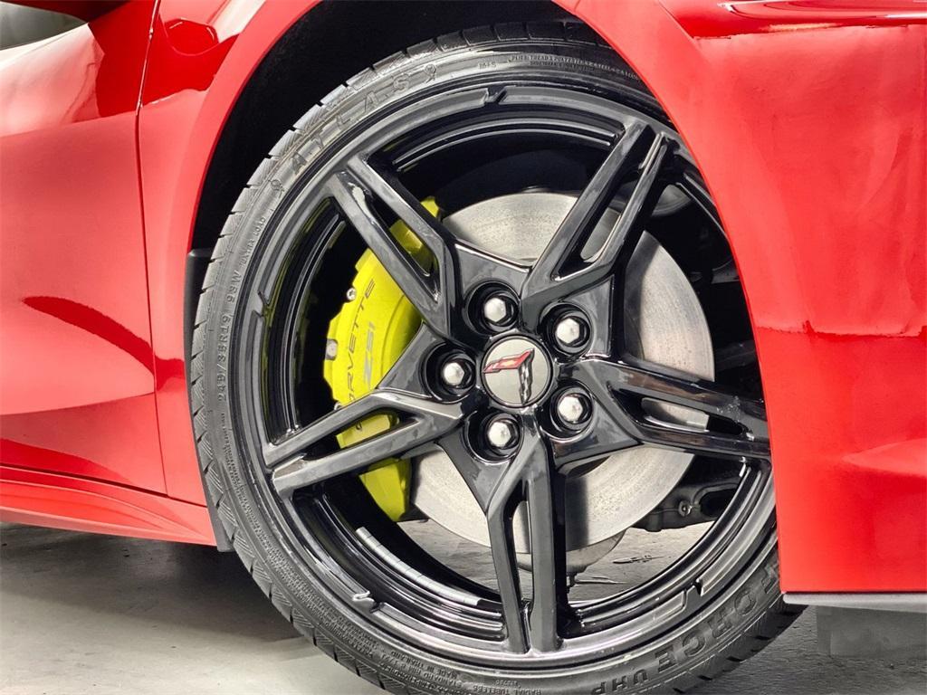 Used 2020 Chevrolet Corvette Stingray for sale $101,888 at Gravity Autos Marietta in Marietta GA 30060 18
