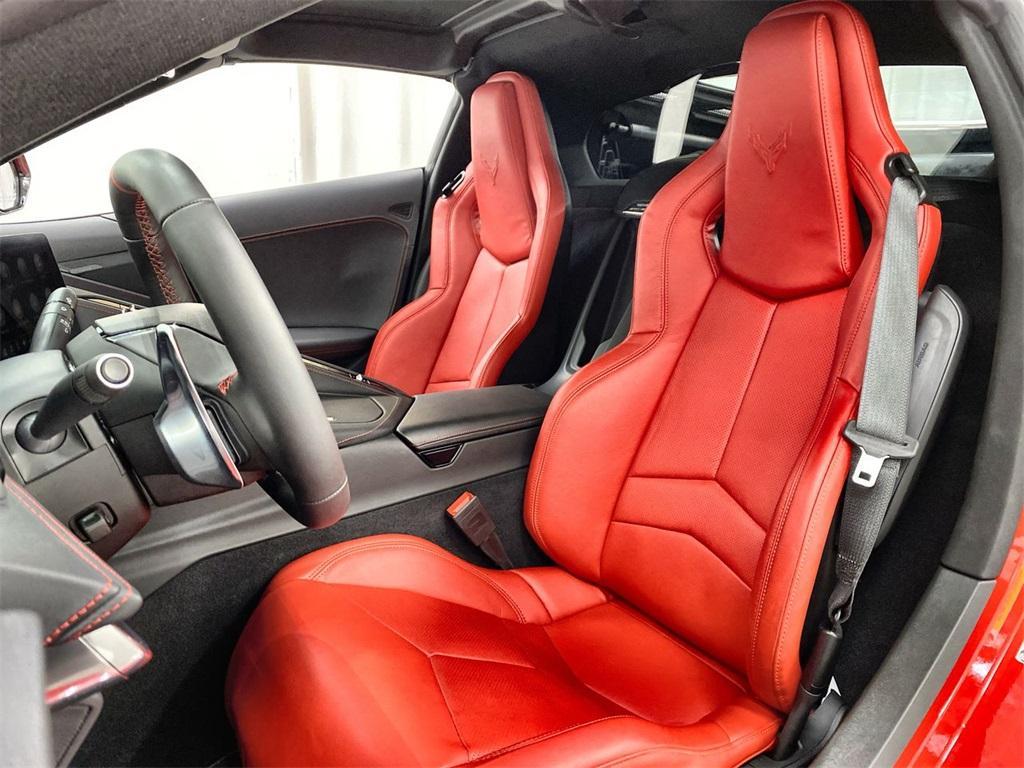Used 2020 Chevrolet Corvette Stingray for sale $101,888 at Gravity Autos Marietta in Marietta GA 30060 19