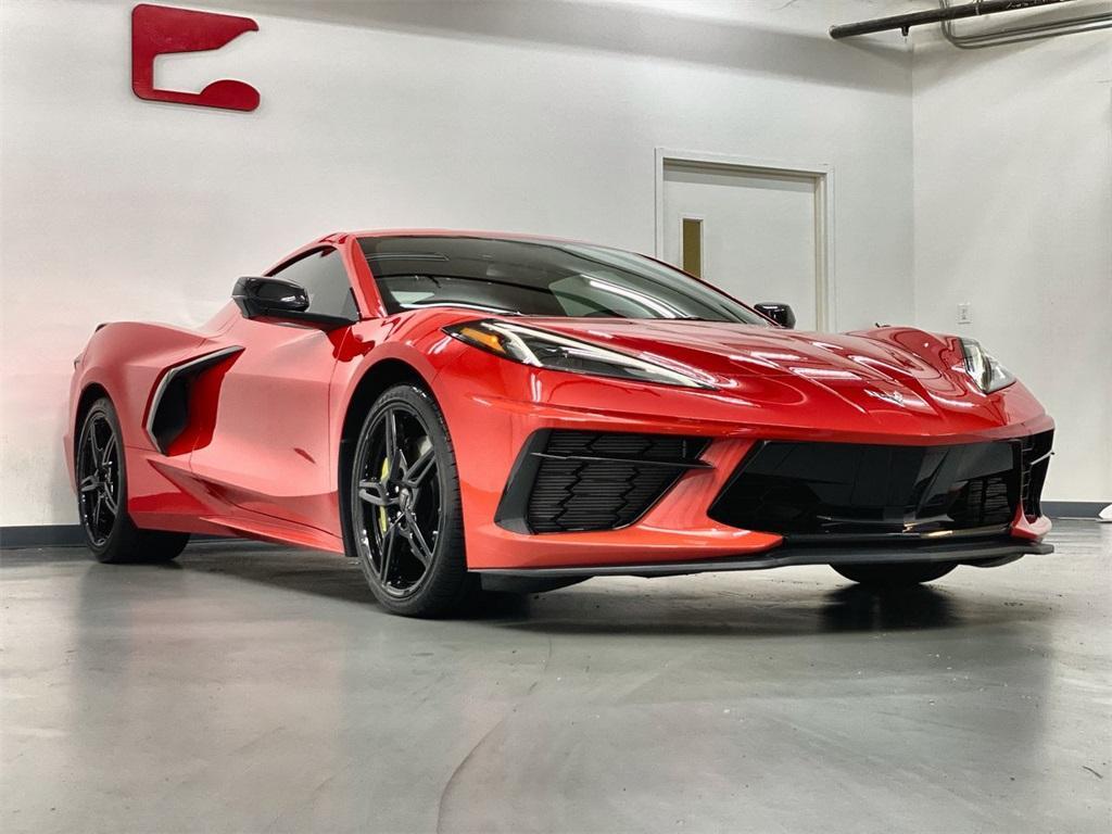 Used 2020 Chevrolet Corvette Stingray for sale $101,888 at Gravity Autos Marietta in Marietta GA 30060 2