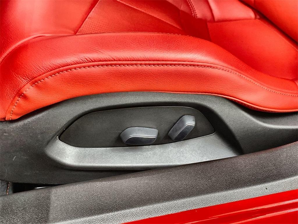Used 2020 Chevrolet Corvette Stingray for sale $101,888 at Gravity Autos Marietta in Marietta GA 30060 20