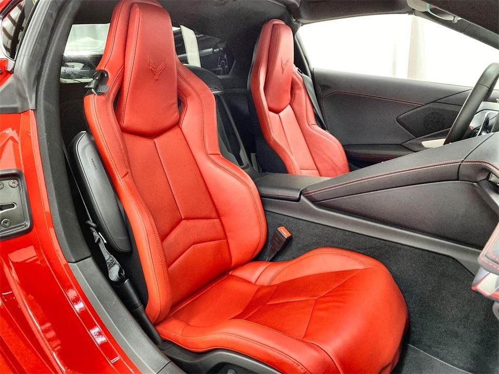 Used 2020 Chevrolet Corvette Stingray for sale $101,888 at Gravity Autos Marietta in Marietta GA 30060 21