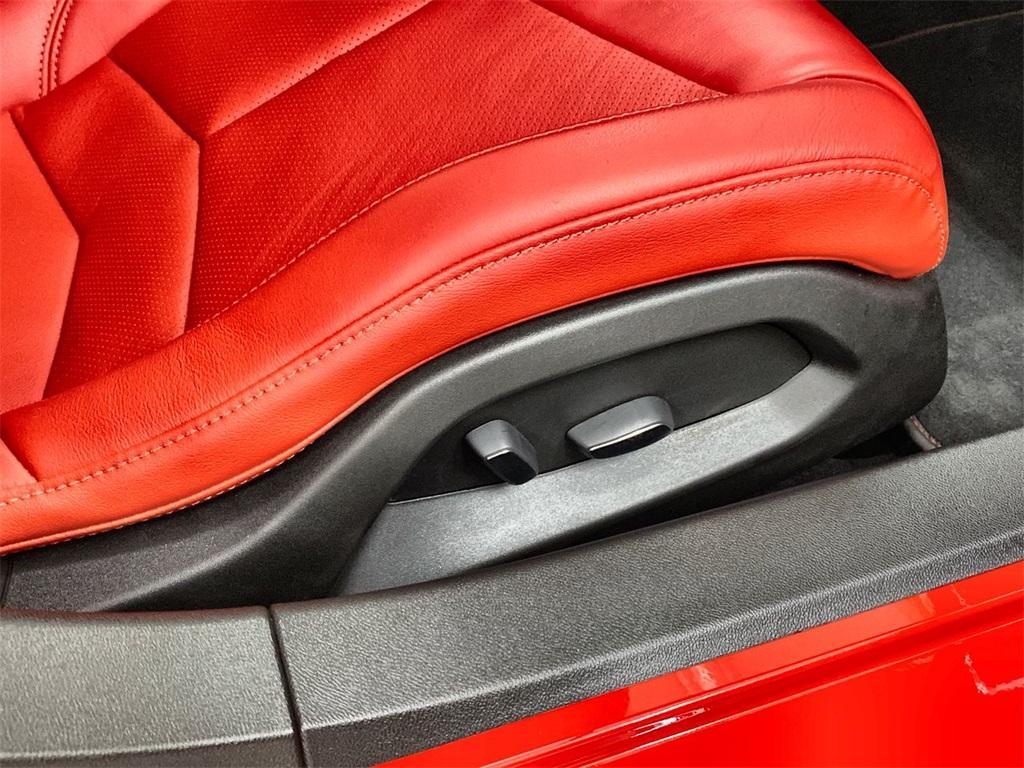 Used 2020 Chevrolet Corvette Stingray for sale $101,888 at Gravity Autos Marietta in Marietta GA 30060 22