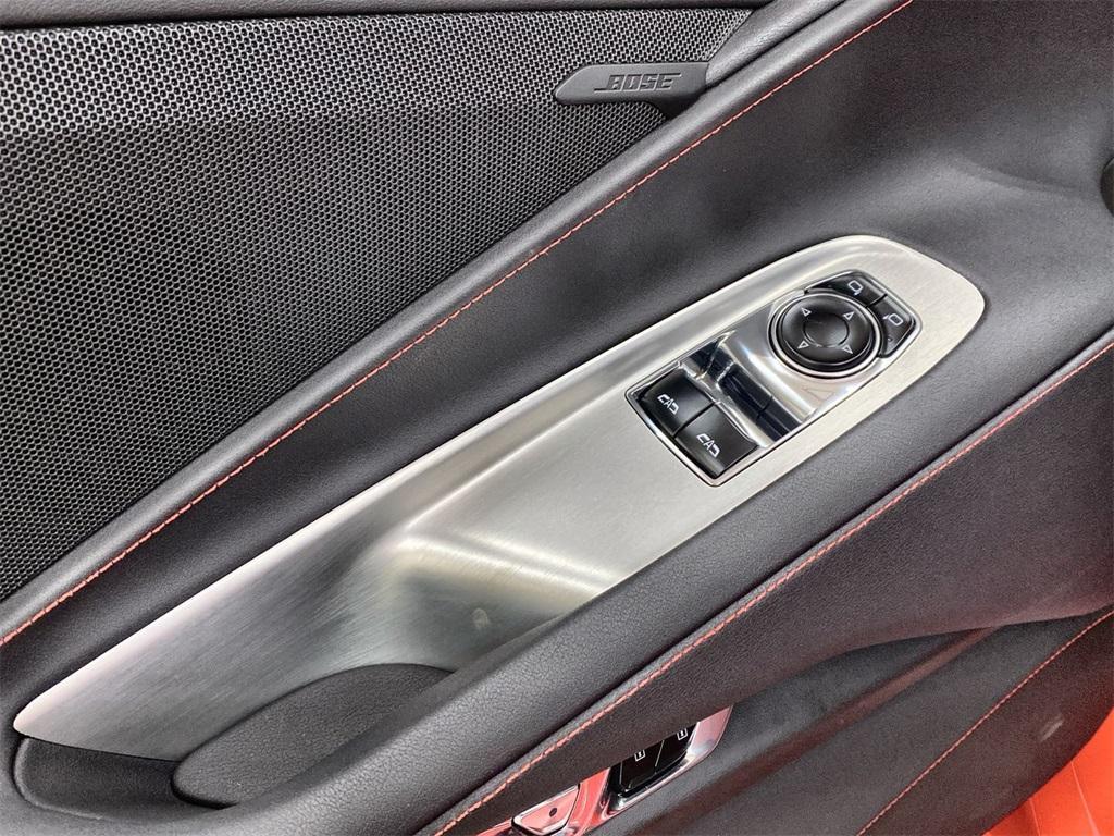 Used 2020 Chevrolet Corvette Stingray for sale $101,888 at Gravity Autos Marietta in Marietta GA 30060 23