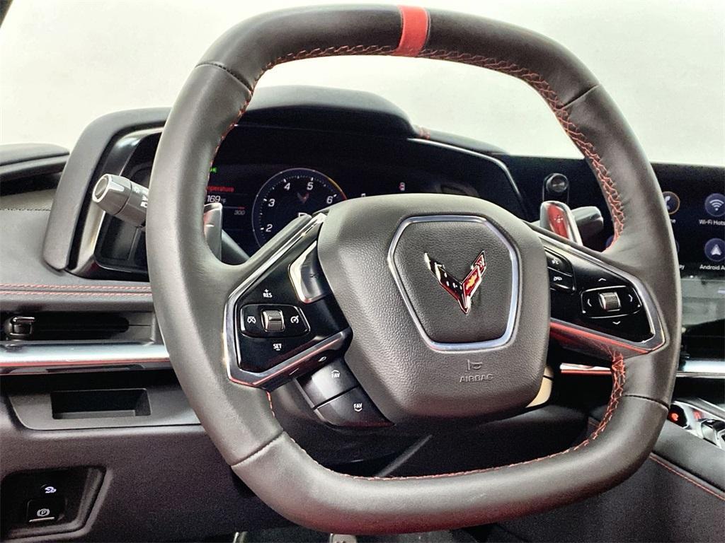 Used 2020 Chevrolet Corvette Stingray for sale $101,888 at Gravity Autos Marietta in Marietta GA 30060 25