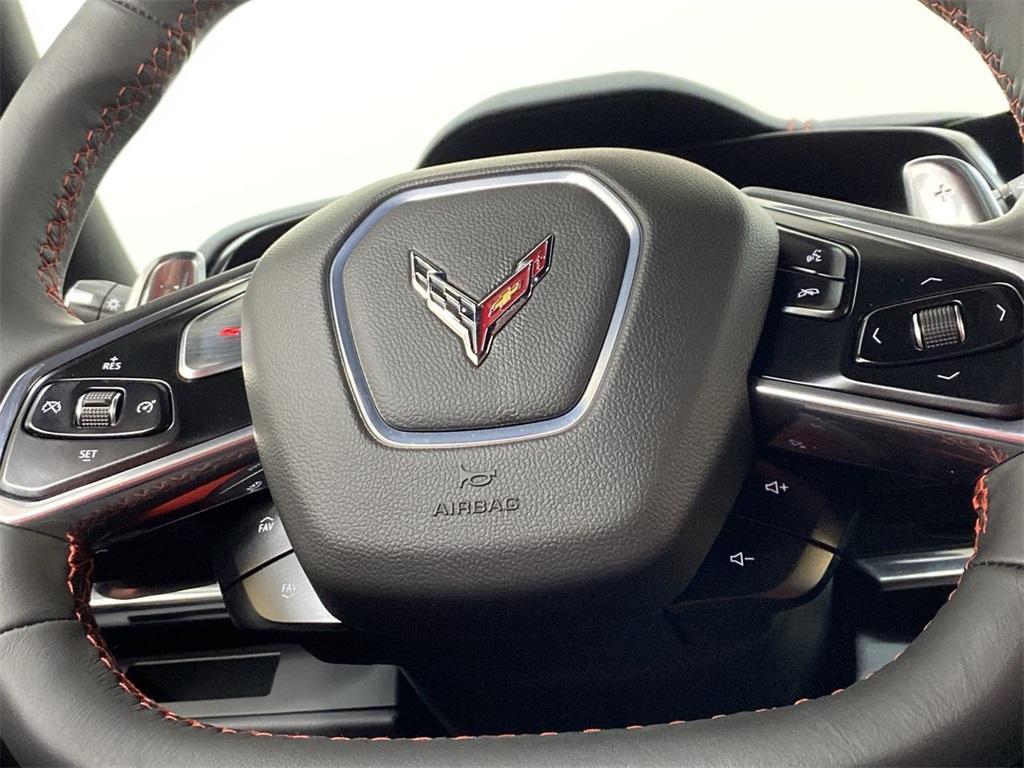 Used 2020 Chevrolet Corvette Stingray for sale $101,888 at Gravity Autos Marietta in Marietta GA 30060 27