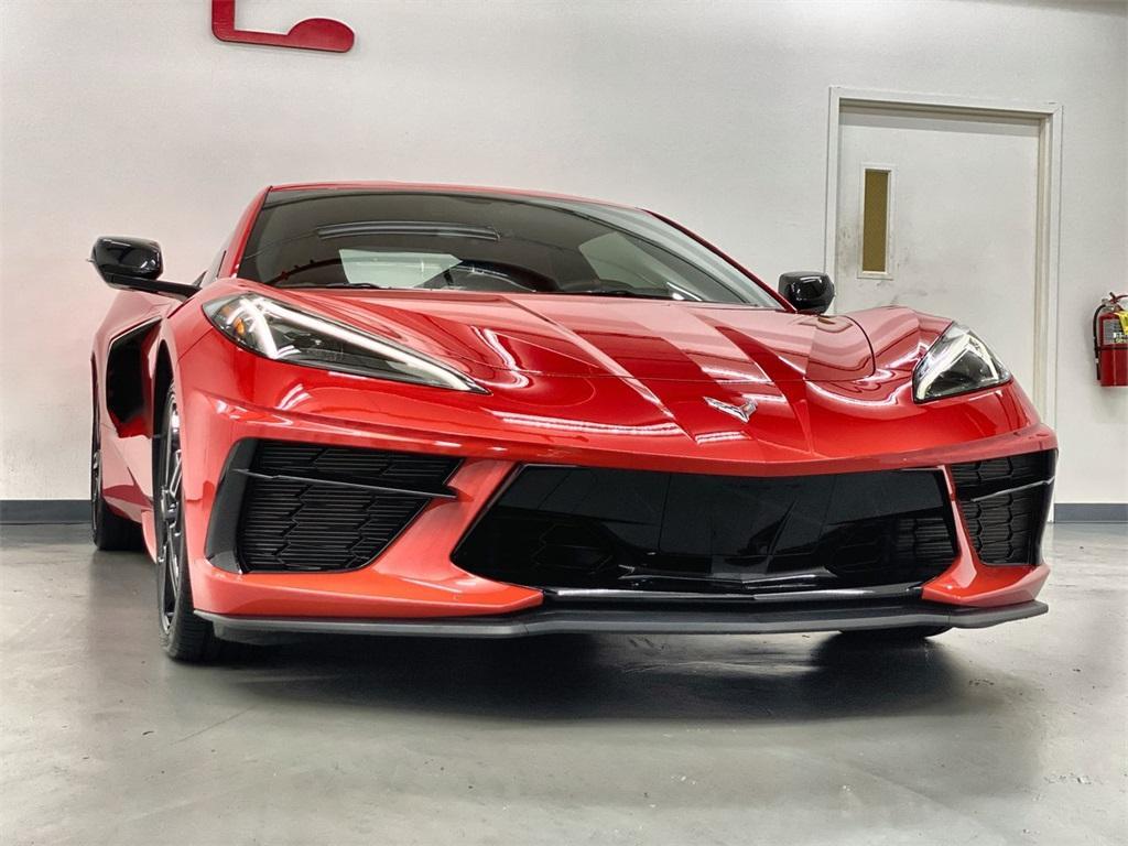 Used 2020 Chevrolet Corvette Stingray for sale $101,888 at Gravity Autos Marietta in Marietta GA 30060 3