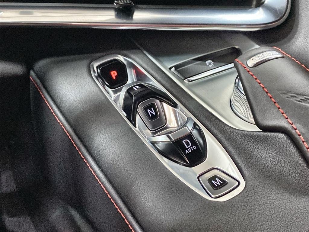 Used 2020 Chevrolet Corvette Stingray for sale $101,888 at Gravity Autos Marietta in Marietta GA 30060 35