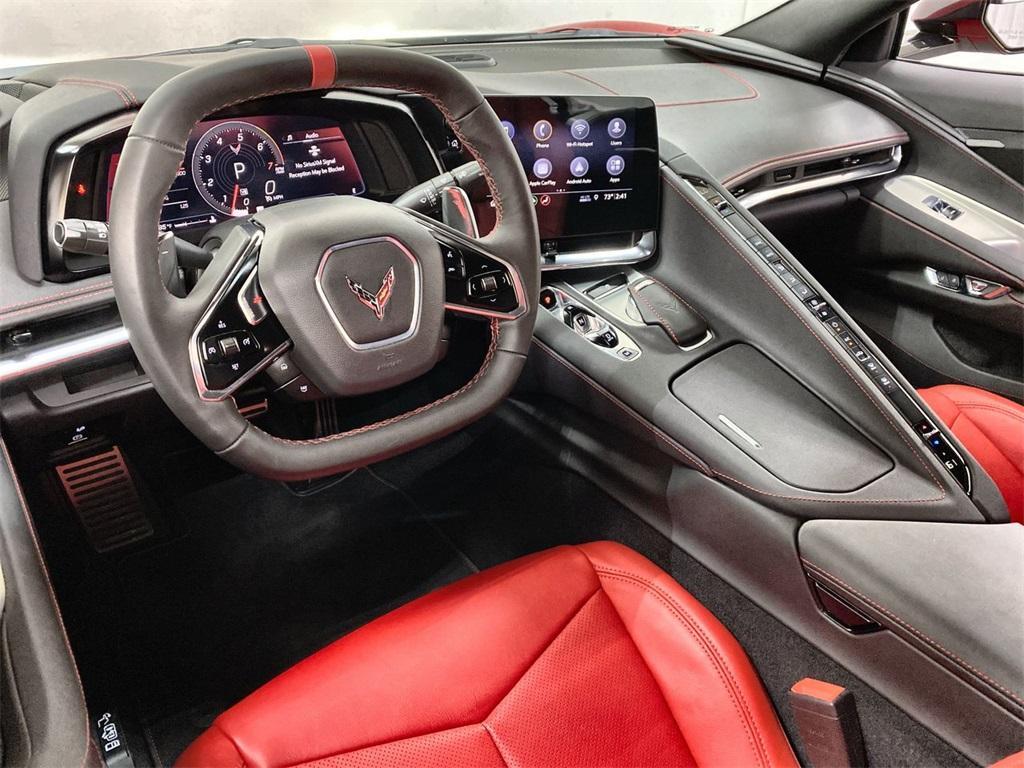 Used 2020 Chevrolet Corvette Stingray for sale $101,888 at Gravity Autos Marietta in Marietta GA 30060 38