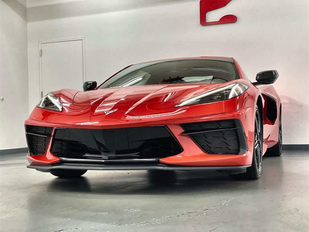 Used 2020 Chevrolet Corvette Stingray for sale $101,888 at Gravity Autos Marietta in Marietta GA 30060 4