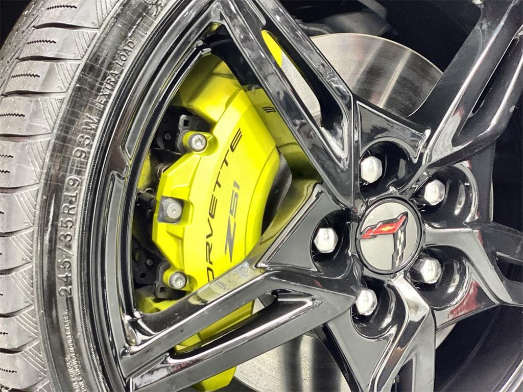 Used 2020 Chevrolet Corvette Stingray for sale $101,888 at Gravity Autos Marietta in Marietta GA 30060 44
