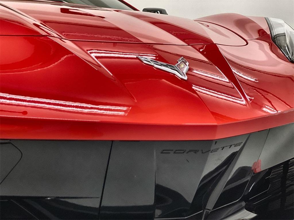 Used 2020 Chevrolet Corvette Stingray for sale $101,888 at Gravity Autos Marietta in Marietta GA 30060 45