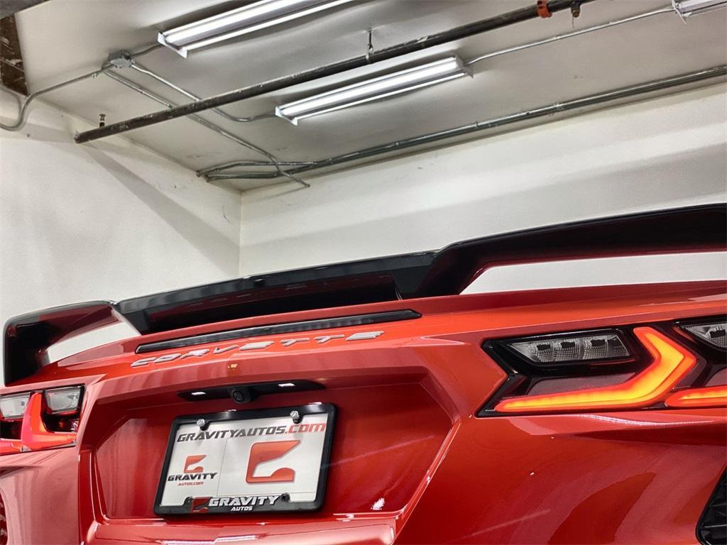 Used 2020 Chevrolet Corvette Stingray for sale $101,888 at Gravity Autos Marietta in Marietta GA 30060 48