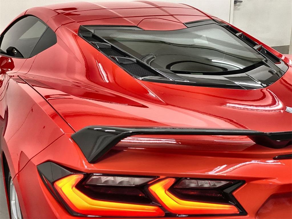Used 2020 Chevrolet Corvette Stingray for sale $101,888 at Gravity Autos Marietta in Marietta GA 30060 49