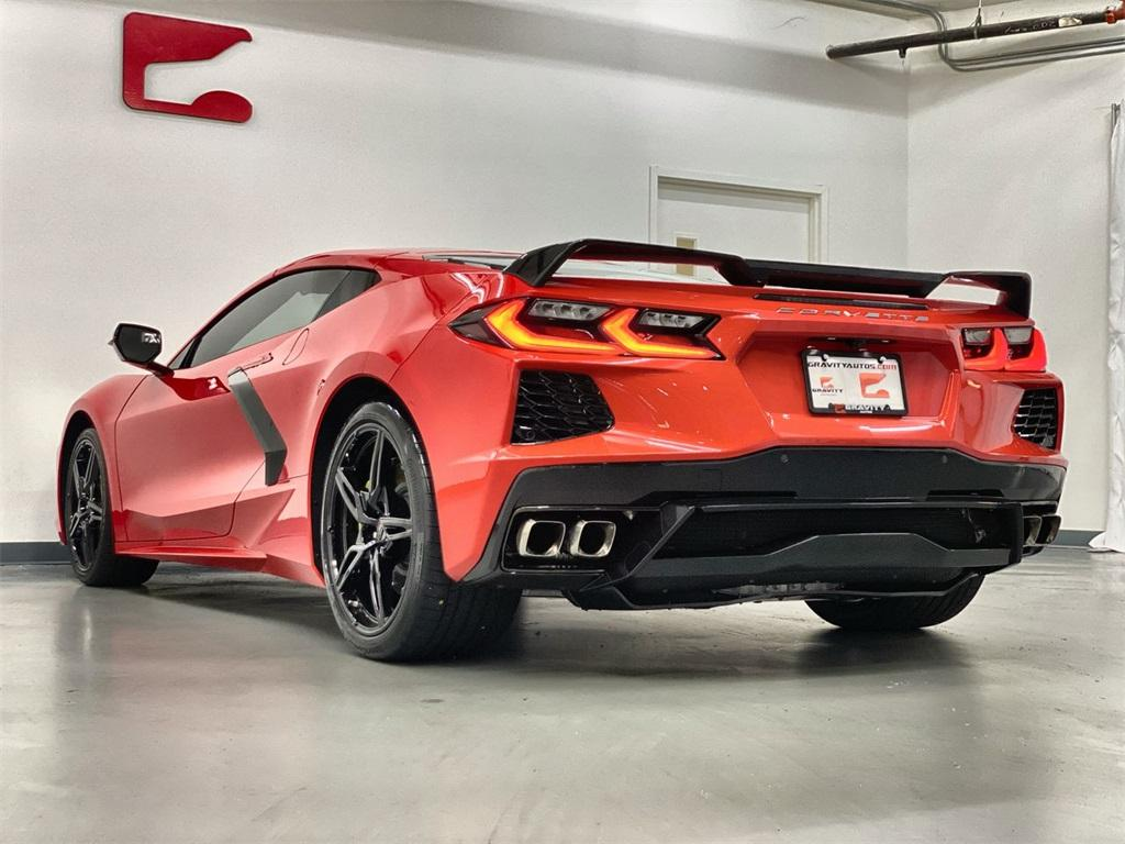 Used 2020 Chevrolet Corvette Stingray for sale $101,888 at Gravity Autos Marietta in Marietta GA 30060 6