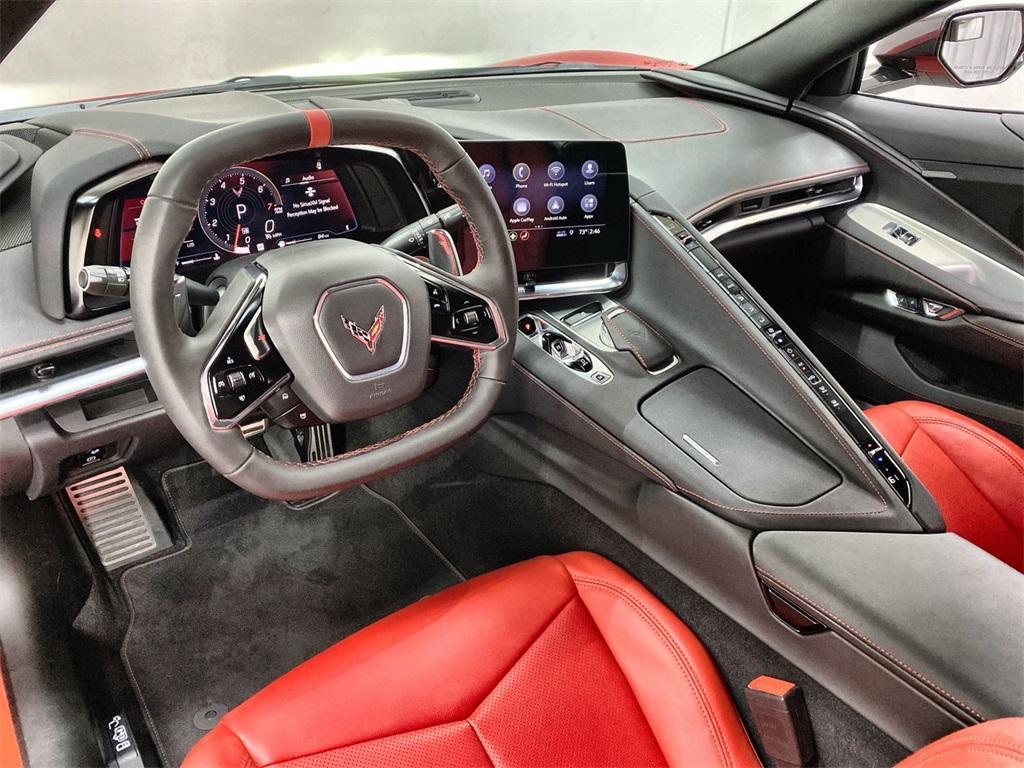 Used 2020 Chevrolet Corvette Stingray for sale $101,888 at Gravity Autos Marietta in Marietta GA 30060 8