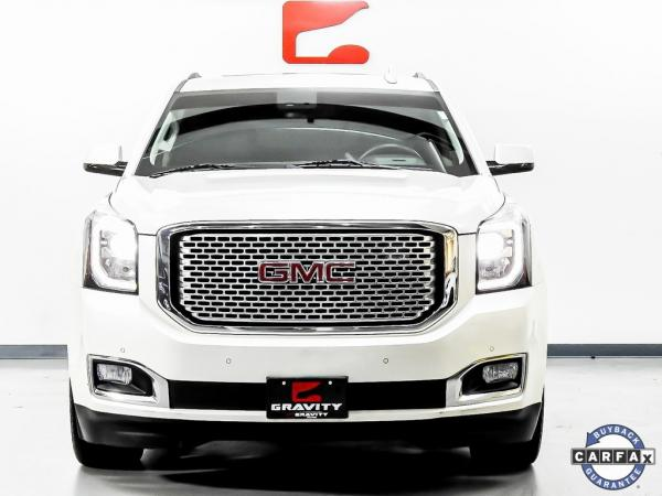 Used 2015 GMC Yukon Denali for sale Sold at Gravity Autos in Roswell GA 30076 2
