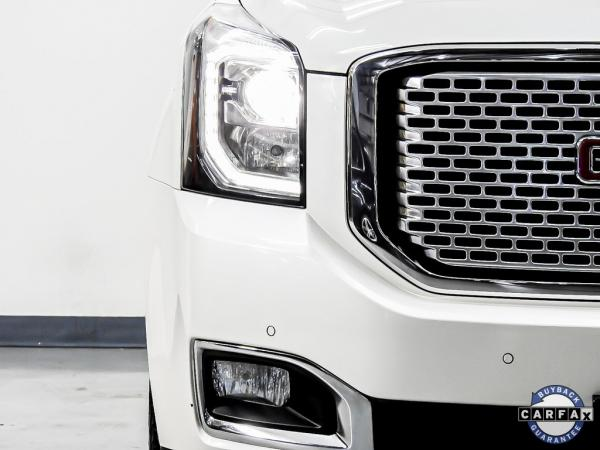 Used 2015 GMC Yukon Denali for sale Sold at Gravity Autos in Roswell GA 30076 3