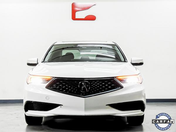 Used 2018 Acura TLX 2.4L for sale $19,970 at Gravity Autos in Roswell GA 30076 2