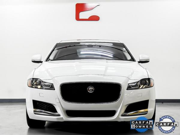 Used 2016 Jaguar XF Premium for sale $20,213 at Gravity Autos in Roswell GA 30076 2