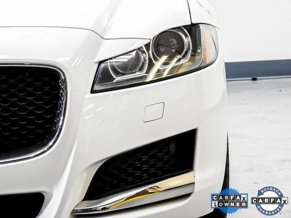 Used 2016 Jaguar XF Premium for sale $20,213 at Gravity Autos in Roswell GA 30076 4