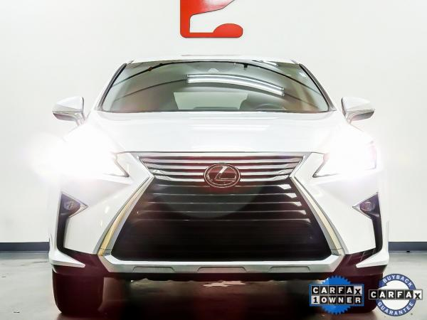 Used 2017 Lexus RX 350 for sale Sold at Gravity Autos in Roswell GA 30076 2