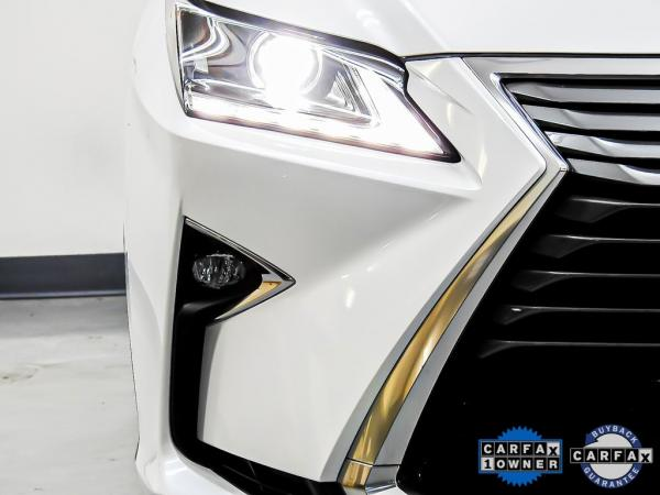 Used 2017 Lexus RX 350 for sale $30,403 at Gravity Autos in Roswell GA 30076 3