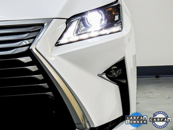 Used 2017 Lexus RX 350 for sale $30,403 at Gravity Autos in Roswell GA 30076 4