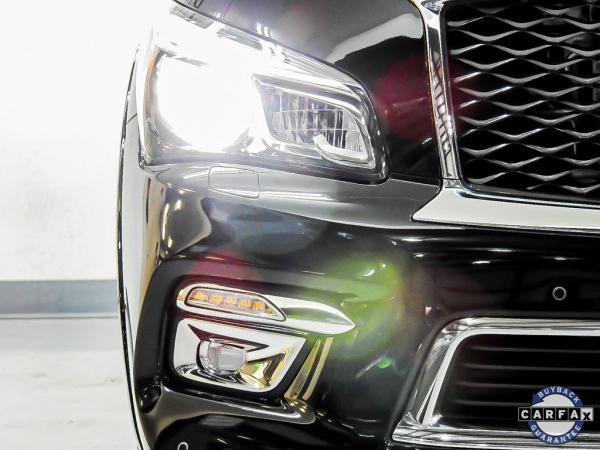Used 2017 INFINITI QX80 Limited for sale $43,239 at Gravity Autos in Roswell GA 30076 3