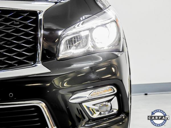 Used 2017 INFINITI QX80 Limited for sale $43,239 at Gravity Autos in Roswell GA 30076 4