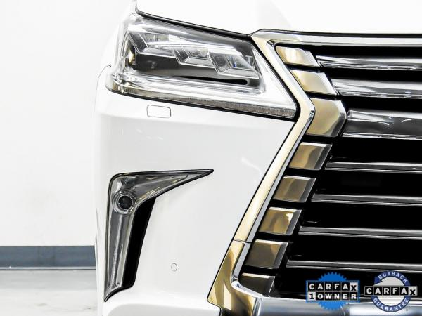 Used 2016 Lexus LX 570 for sale Sold at Gravity Autos in Roswell GA 30076 3