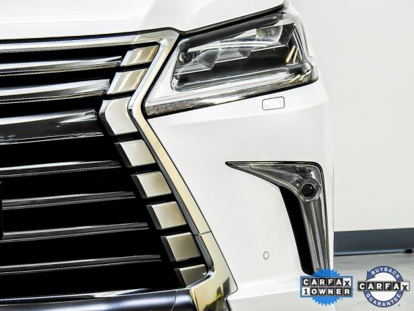Used 2016 Lexus LX 570 for sale Sold at Gravity Autos in Roswell GA 30076 4