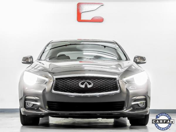Used 2014 INFINITI Q50 Premium for sale $12,721 at Gravity Autos in Roswell GA 30076 2