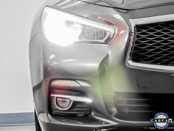 Used 2014 INFINITI Q50 Premium for sale $12,721 at Gravity Autos in Roswell GA 30076 3