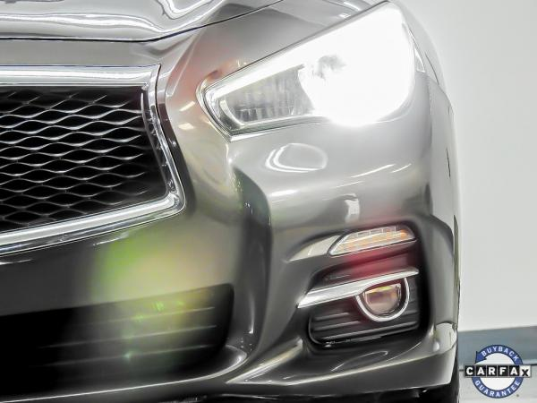 Used 2014 INFINITI Q50 Premium for sale $12,721 at Gravity Autos in Roswell GA 30076 4