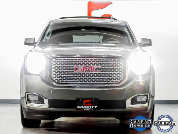 Used 2017 GMC Yukon Denali for sale $46,018 at Gravity Autos in Roswell GA 30076 2