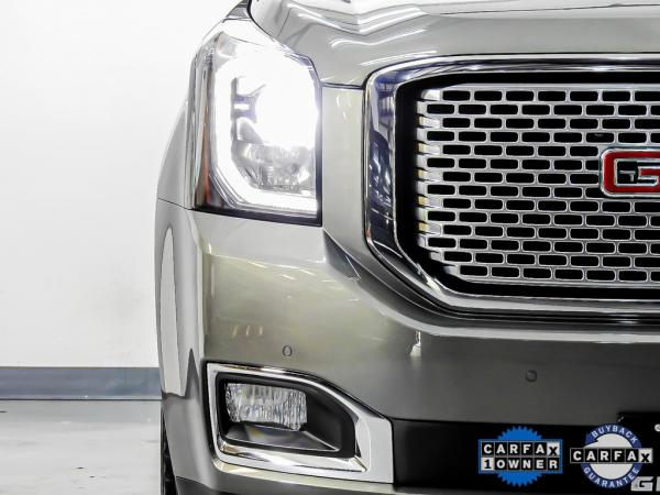 Used 2017 GMC Yukon Denali for sale $46,018 at Gravity Autos in Roswell GA 30076 3